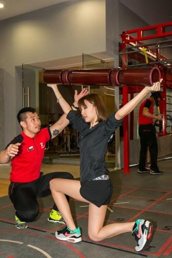 Bioscore Fitness First