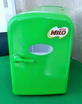 MILO Mini Fridge