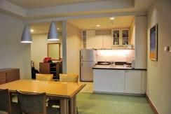 Kitchen, Family Suite - Pullman KLCC