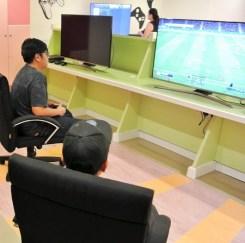 Playstation The Zone - Pullman KLCC