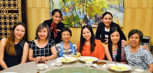 Group Photo Zuan Yuan
