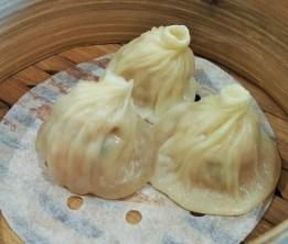 Shanghai Siew Long Pau with essences of Pork