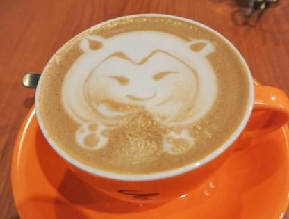 Nutella Latte – RM10.90