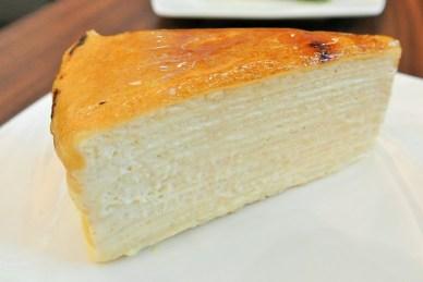 Creme Brulee Mille Crepe- RM13