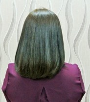 After - Back Look