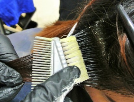 Code 96 Hair Spa18