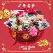 Heatlhy Home - RM388