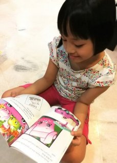 Scholastic Asia
