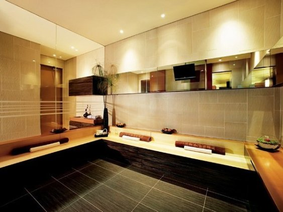 13 Relaxation Room