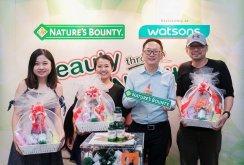 Nature's Bounty 3