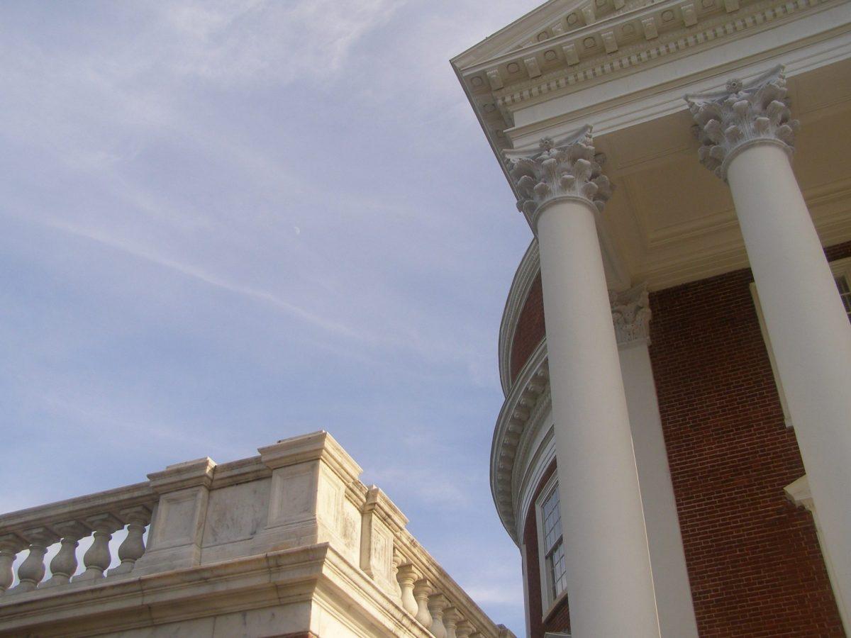 University of Virgnia