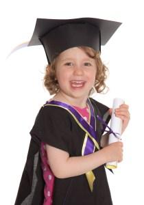 Graduating Isla 2