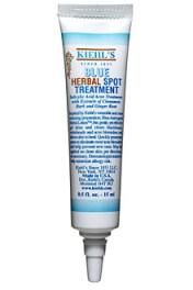Kiehl's blue herbal spot treatment