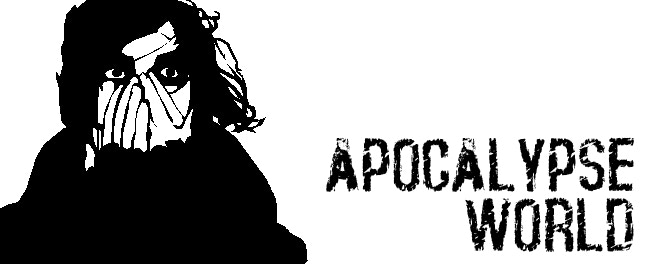Echamos un vistazo a Apocalypse World, el revolucionario juego de rol con sistema Powered by the Apocalypse.