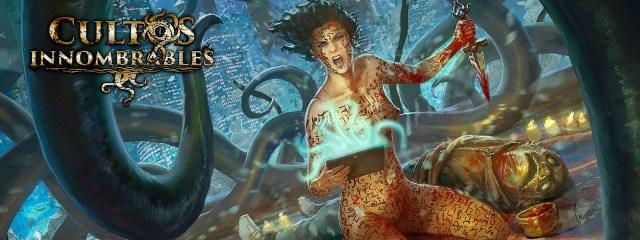 Gran juego de horror Lovecraftiano en tiempos modernos.