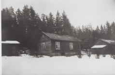 Skovløkken. Anne og Johannes Larsen Sjøgren. Eliassen: 181.