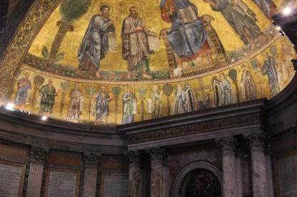 Apsis-Mosaik
