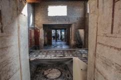 Les restaurations dans la maison de Paquius Proculus Source : http://foto.ilmattino.it/