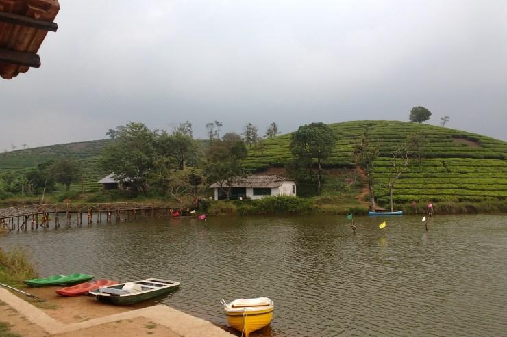 Vagamon - Pristine Beauty of Kerala