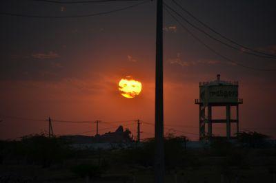 Exploring Western Ghats : Hyderabad - Kodaikanal : Part 2