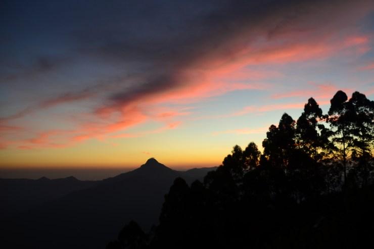 Exploring Western Ghats - Kodaikanal - Part 3