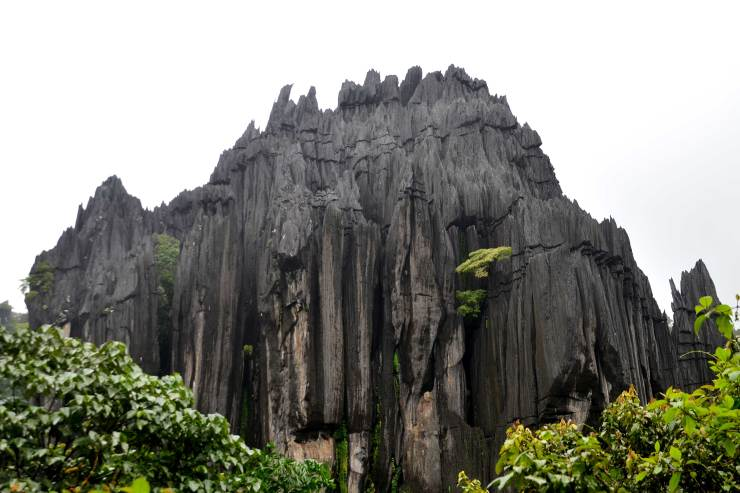 Yana Caves : The Small Wonder of Western Ghats