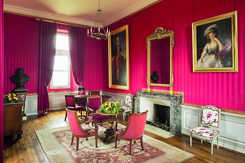 Frankreich-Loire-Schloss-Amboise-Koenigliche-Wohnstaette.tif_WebBild