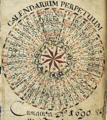 Gregorianische Kalender