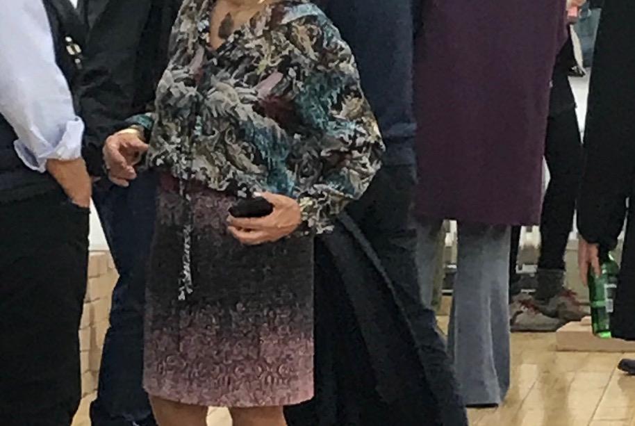Outfit Roma e Toska