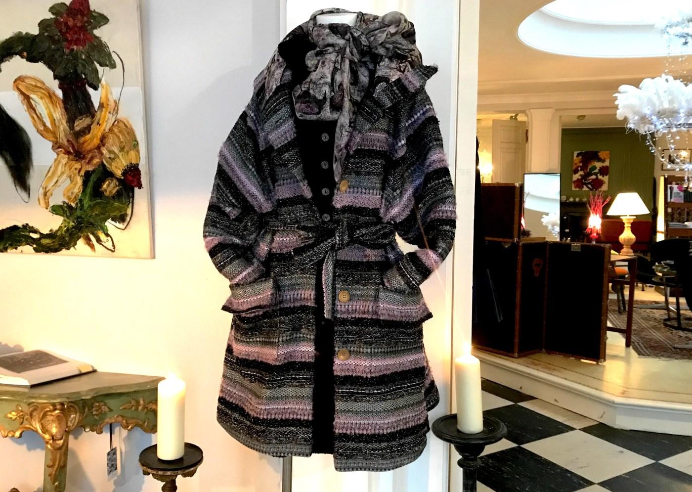 Mantel Unique