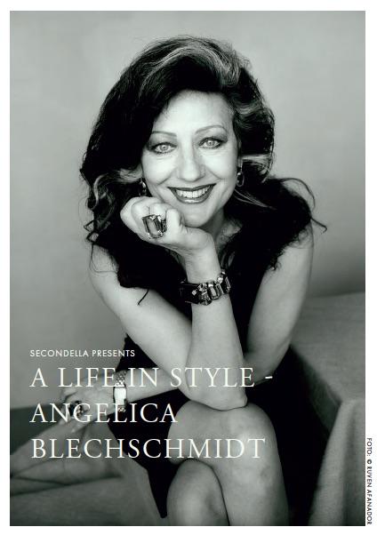 Angelica Blechschmidt