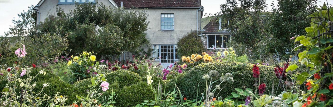 Virginia Woolf Garden