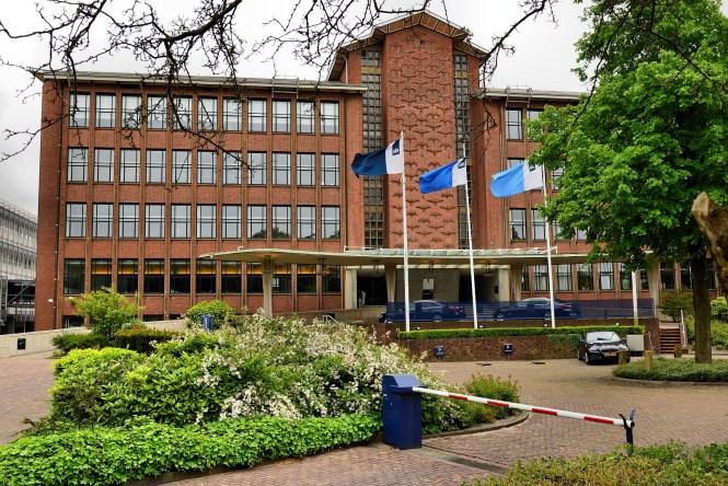 In Den Haag stoot het Rijk de komende jaren zo'n 600.000 vierkante meter bvo aan vastgoed af, waaronder het huidige gebouw van het Ministerie van Infrastructuur en Milieu aan de Plesmanweg.