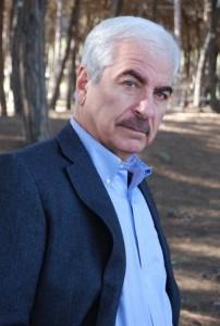 L'ATTORE TURI GIUFFRIDA DOPPIAMENTE PRESENTE                                 AL  58° FILM FESTIVAL DI TAORMINA 2012                                                Articolo di Rosetta Savelli