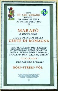 15 targa marafone