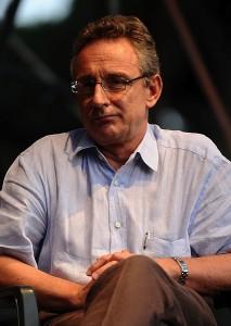 Il professor Giovanni Battista Bachelet