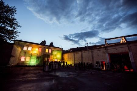 Ex Deposito Atr (foto di Gianluca Naftalina Camporesi)