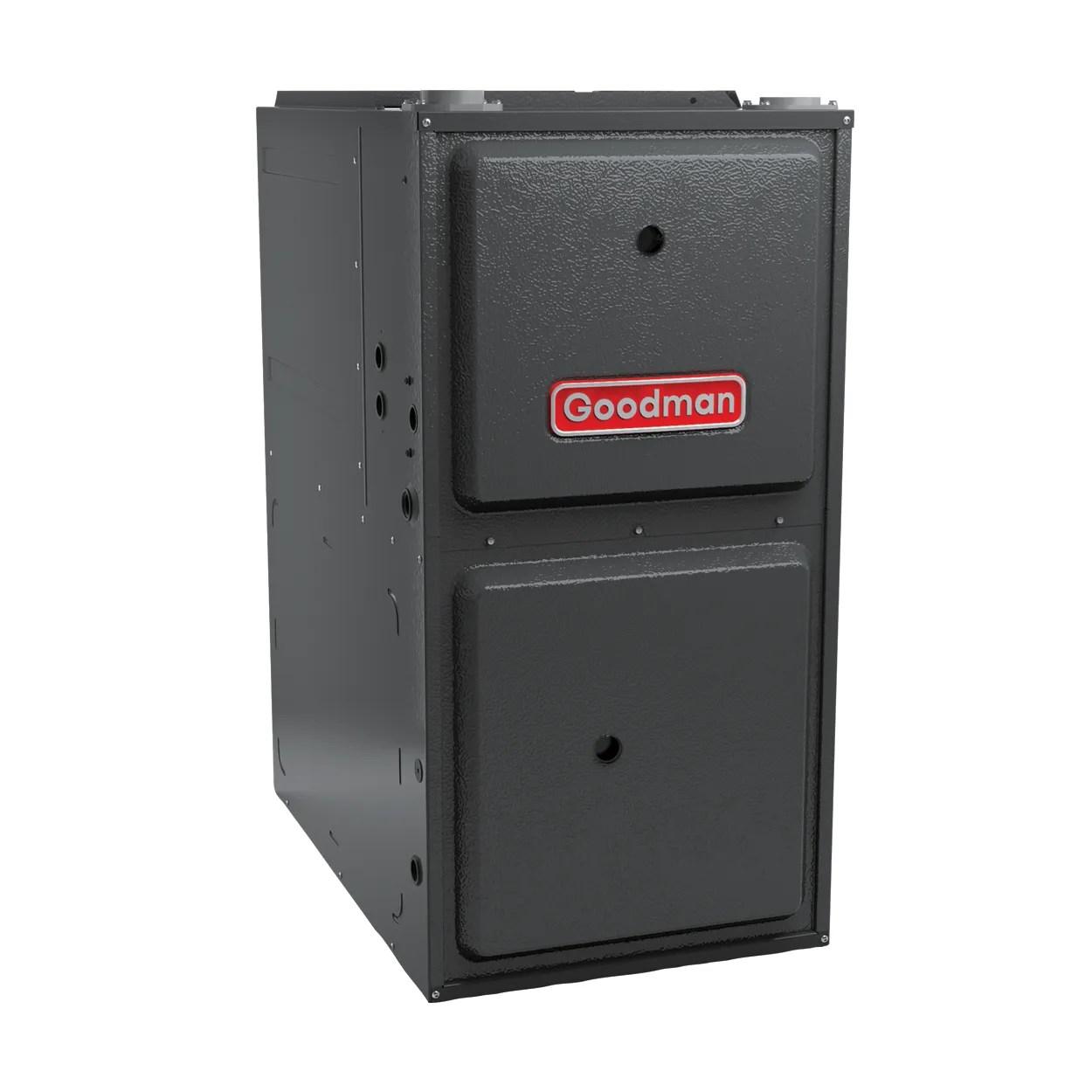 Goodman Gas Furnace GMES92