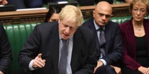 Ανυποχώρητος ο Τζόνσον για Brexit στις 31 Οκτωβρίου -Νέα προσπάθεια για το «ναι» της Βουλής