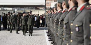 Παρουσία Αρχηγού ΓΕΣ στην Τελετή Ορκωμοσίας των Πρωτοετών Σπουδαστών της ΣΜΥ [pics]