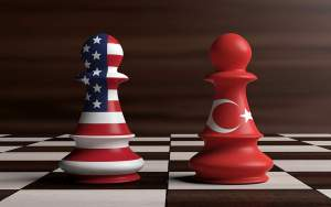 Τραμπ: Ο αντιπρόεδρος Πενς και ο ΥΠΕΞ Πομπέο αναχωρούν για την Τουρκία