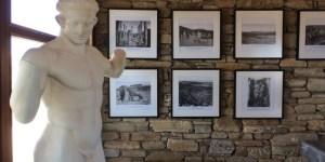 Πρώτες βοήθειες από νοσηλευτές του Ερυθρού Σταυρού σε δέκα αρχαιολογικούς χώρους