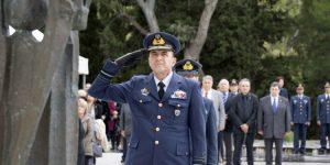 ΓΕΑ: Η Πολεμική Αεροπορία τίμησε τους πεσόντες της [pics]