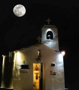 Ιερές Αγρυπνίες για την εβδομάδα 16.12.2019-22.12.2019 εντός Αττικής