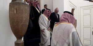Στο πλευρό της Ελλάδας η Σαουδική Αραβία: Άκυρα τα μνημόνια Τουρκίας- Λιβύης