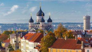 Ταξίδι στην Εσθονία (βίντεο)