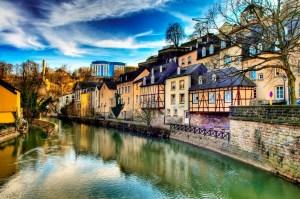 Ταξίδι στο Λουξεμβούργο (βίντεο)