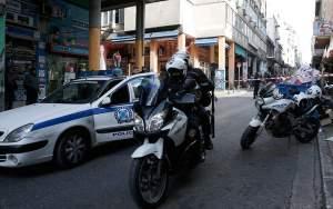 Συνεχίζονται οι έρευνες για τους δράστες της αιματηρής συμπλοκής στη Μενάνδρου