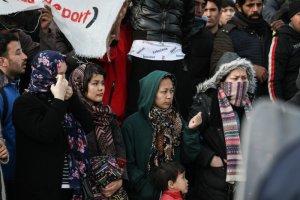 Deutschland will aktive Hilfe für Flüchtlinge auf der Insel Samos leisten