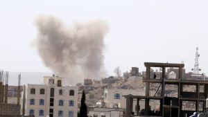 Yemen war: Coalition ceasefire to help combat coronavirus begins